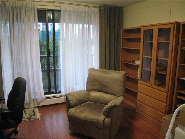 "Photo 6: 603 6595 WILLINGDON Avenue in Burnaby: Metrotown Condo for sale in ""HUNTLEY MANOR"" (Burnaby South)  : MLS(r) # V907076"