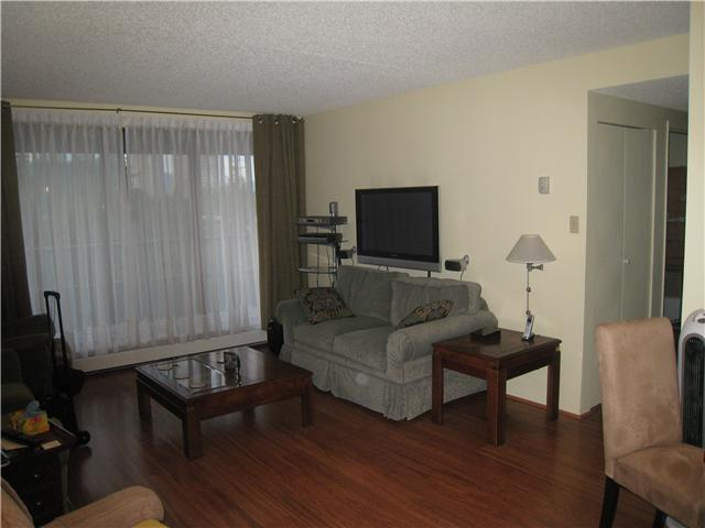 "Photo 3: 603 6595 WILLINGDON Avenue in Burnaby: Metrotown Condo for sale in ""HUNTLEY MANOR"" (Burnaby South)  : MLS(r) # V907076"