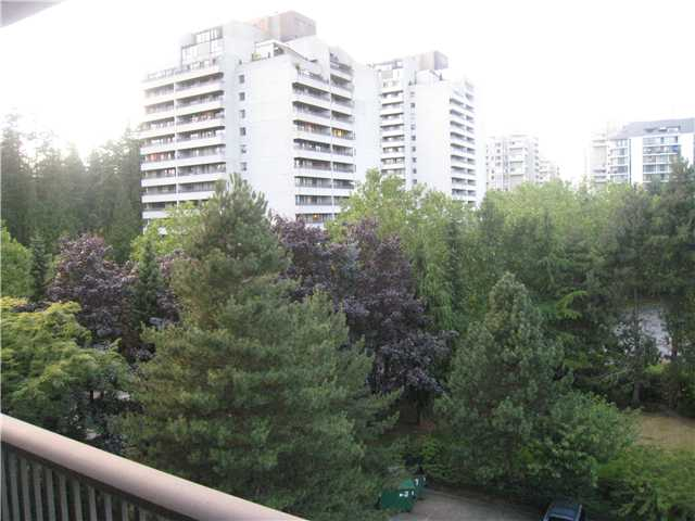 "Photo 9: 603 6595 WILLINGDON Avenue in Burnaby: Metrotown Condo for sale in ""HUNTLEY MANOR"" (Burnaby South)  : MLS(r) # V907076"