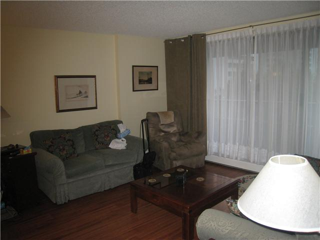 "Photo 2: 603 6595 WILLINGDON Avenue in Burnaby: Metrotown Condo for sale in ""HUNTLEY MANOR"" (Burnaby South)  : MLS(r) # V907076"