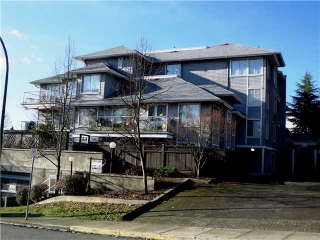 "Main Photo: 506 11671 FRASER Street in Maple Ridge: East Central Condo for sale in ""BELMAR TERRACE"" : MLS(r) # V928189"