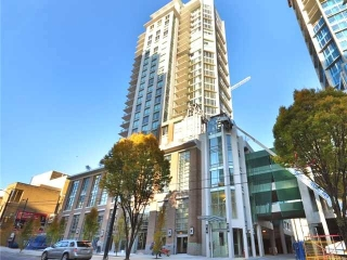 Main Photo: 2203 565 SMITHE Street in Vancouver: Downtown VW Condo for sale (Vancouver West)  : MLS®# V982209
