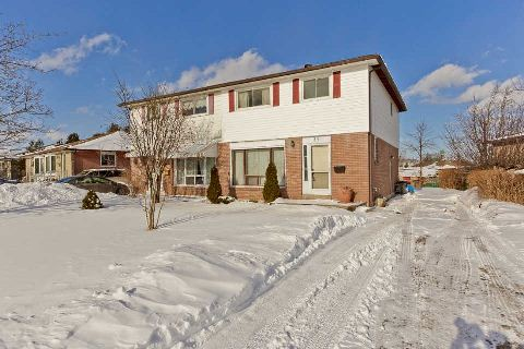 Main Photo: 34 Davenport Crest in Brampton: Southgate House (2-Storey) for sale : MLS®# W2821786