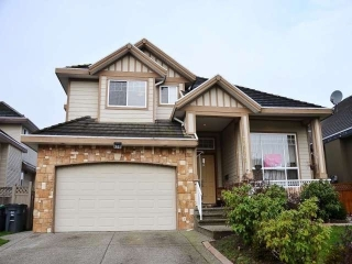 Main Photo: 7625 151A Street in Surrey: East Newton House for sale : MLS® # F1405104