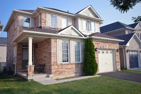 Main Photo: 28 Allness Road in Brampton: Fletcher's Meadow House (2-Storey) for sale : MLS® # W3016781