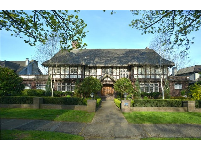 FEATURED LISTING: 5055 CONNAUGHT Drive Vancouver