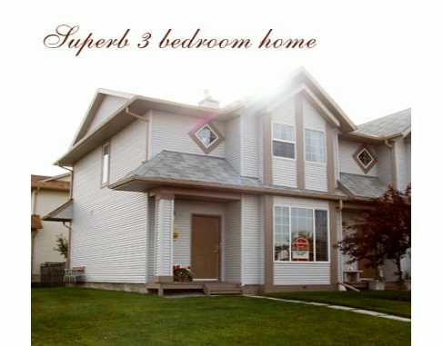 Main Photo:  in CALGARY: Shawnessy Townhouse for sale (Calgary)  : MLS® # C3232692