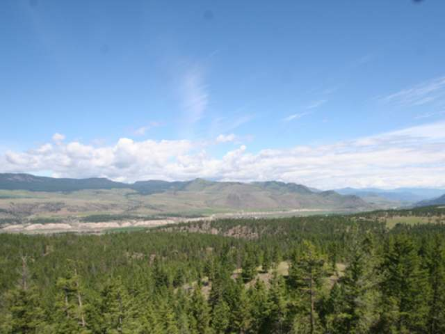Main Photo: 2169 MARTIN ROAD in : Pritchard Lots/Acreage for sale (Kamloops)  : MLS(r) # 130759