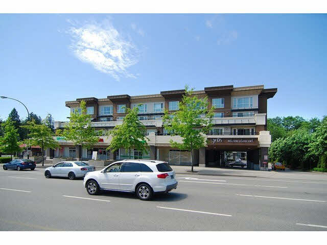 "Main Photo: 229 9655 KING GEORGE Boulevard in Surrey: Whalley Condo for sale in ""The Gruv"" (North Surrey)  : MLS® # F1451416"
