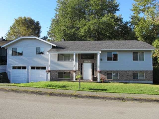 Main Photo: 480 GLENBROOK Drive in NEW WEST: Fraserview NW House for sale (New Westminster)  : MLS® # V1143360