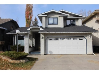 Main Photo: 112 SANTANA Court NW in Calgary: Sandstone Valley House for sale : MLS(r) # C4043963