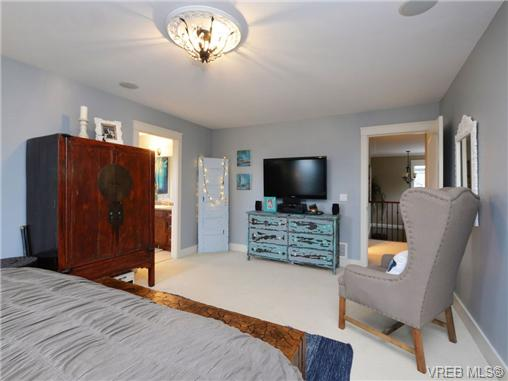 Photo 10: 2101 Bishops Gate in VICTORIA: La Bear Mountain Single Family Detached for sale (Langford)  : MLS(r) # 359260