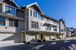 "Main Photo: 54 19525 73 Avenue in Surrey: Clayton Townhouse for sale in ""UPTOWN"" (Cloverdale)  : MLS®# R2050072"