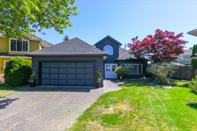 Main Photo: 4648 KENSINGTON Place in Delta: Holly House for sale (Ladner)  : MLS® # R2067512