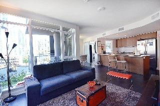 Main Photo: 716 1372 SEYMOUR Street in Vancouver: Downtown VW Condo for sale (Vancouver West)  : MLS(r) # R2068345