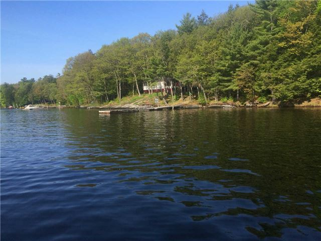 Main Photo: 22 Georgian Bay Water in The Archipelago: House (Bungalow) for sale : MLS® # X3506444