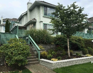 Main Photo: 6 232 E 6TH Street in North Vancouver: Lower Lonsdale Townhouse for sale : MLS®# R2090478