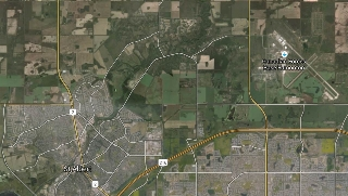 Main Photo: 54309 Range Road 250: Rural Sturgeon County Rural Land/Vacant Lot for sale : MLS® # E4036815
