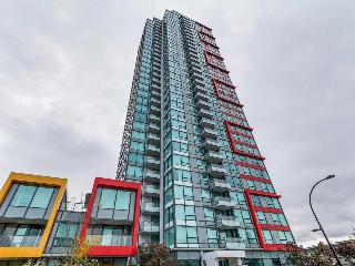 Main Photo: 2206 6658 DOW Avenue in Burnaby: Metrotown Condo for sale (Burnaby South)  : MLS®# R2113868