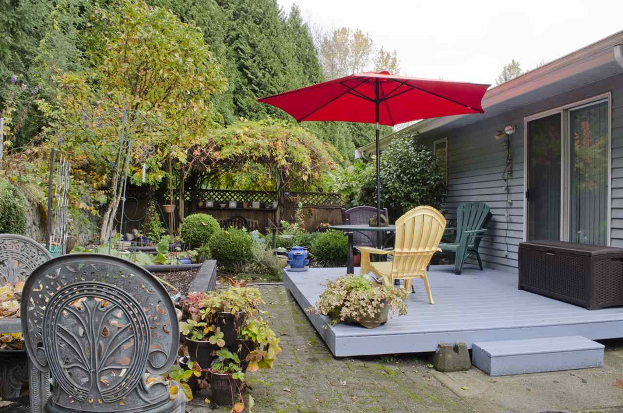 "Photo 18: 2787 CULTUS Court in Coquitlam: Coquitlam East House for sale in ""RIVERVIEW HEIGHTS"" : MLS® # R2120850"