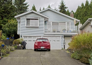 "Main Photo: 2787 CULTUS Court in Coquitlam: Coquitlam East House for sale in ""RIVERVIEW HEIGHTS"" : MLS® # R2120850"