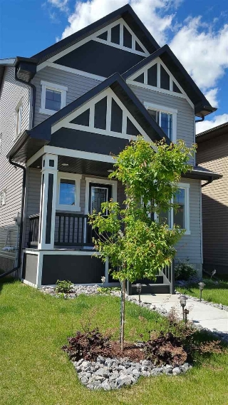 Main Photo: 77 HEWITT Circle: Spruce Grove House for sale : MLS(r) # E4049212