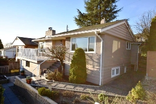 "Main Photo: 832 SURREY Street in New Westminster: The Heights NW House for sale in ""THE HEIGHTS"" : MLS(r) # R2135524"
