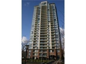 "Main Photo: 1801 9868 CAMERON Street in Burnaby: Sullivan Heights Condo for sale in ""SILHOUETTE"" (Burnaby North)  : MLS®# R2135972"