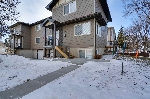 Main Photo: 9213 123 Avenue NW in Edmonton: Zone 05 House Half Duplex for sale : MLS(r) # E4053388