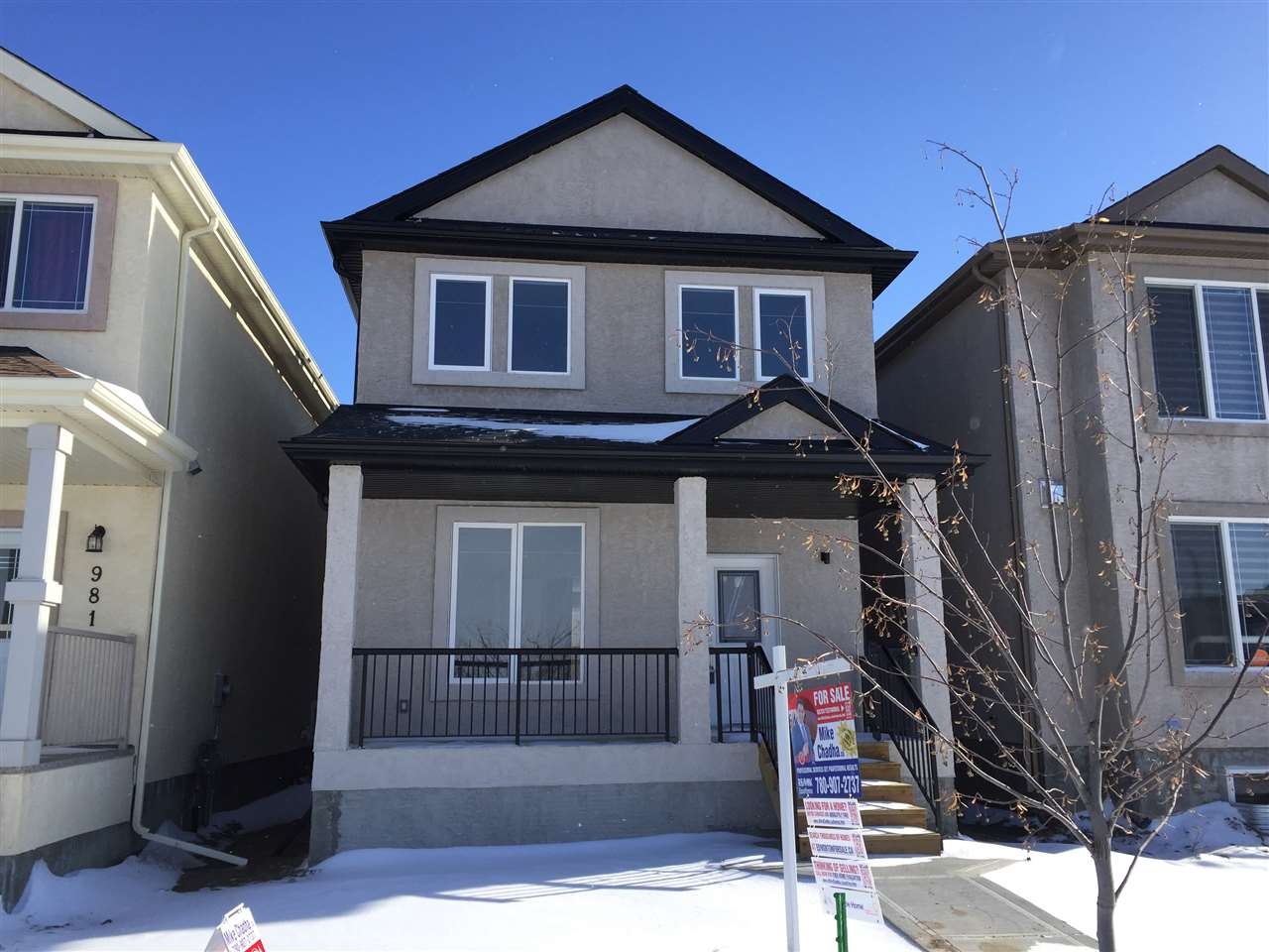 Main Photo:  in Edmonton: Zone 03 House for sale : MLS® # E4053851