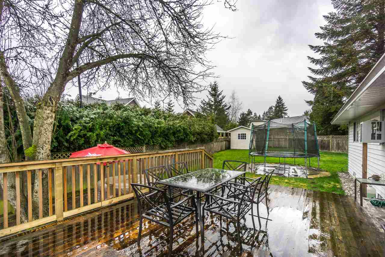 "Photo 18: 17346 60A Avenue in Surrey: Cloverdale BC House for sale in ""WEST CLOVERDALE"" (Cloverdale)  : MLS(r) # R2148162"