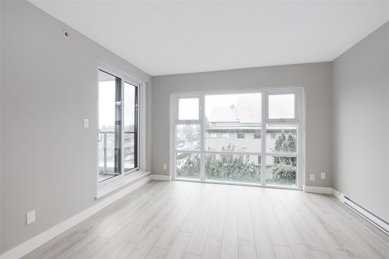 "Photo 9: 209 4868 FRASER Street in Vancouver: Fraser VE Condo for sale in ""FRASERVIEW TERRACE"" (Vancouver East)  : MLS(r) # R2149989"