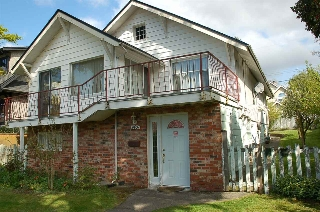 Main Photo: 3407 W 38TH Avenue in Vancouver: Dunbar House for sale (Vancouver West)  : MLS(r) # R2157449
