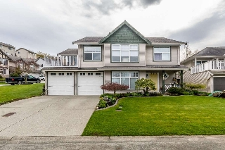 Main Photo: 3266 RATHTREVOR Court in Abbotsford: Abbotsford East House for sale : MLS® # R2156106