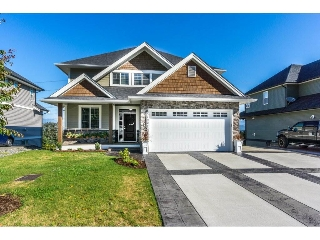 "Main Photo: 51041 SOPHIE Crescent in Chilliwack: Eastern Hillsides House for sale in ""ASPEN WOODS"" : MLS®# R2171473"