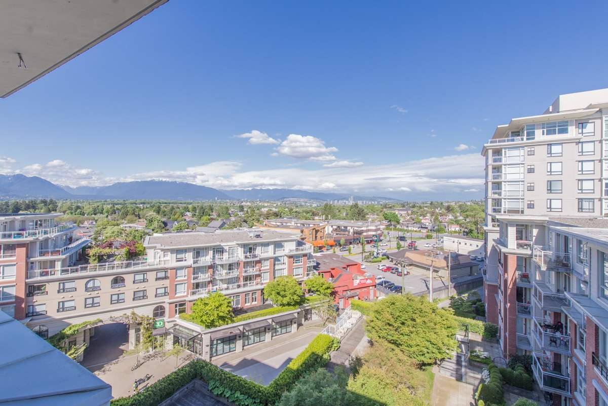 "Main Photo: 807 4078 KNIGHT Street in Vancouver: Knight Condo for sale in ""King Edward Village"" (Vancouver East)  : MLS® # R2171505"