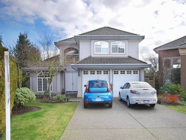 Main Photo: 1573 WARBLER Lane in Coquitlam: Westwood Plateau House for sale : MLS(r) # R2176871