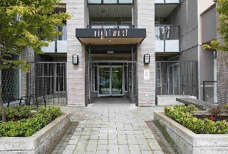 "Main Photo: 315 85 EIGHTH Avenue in New Westminster: GlenBrooke North Condo for sale in ""EIGHT WEST"" : MLS(r) # R2179576"