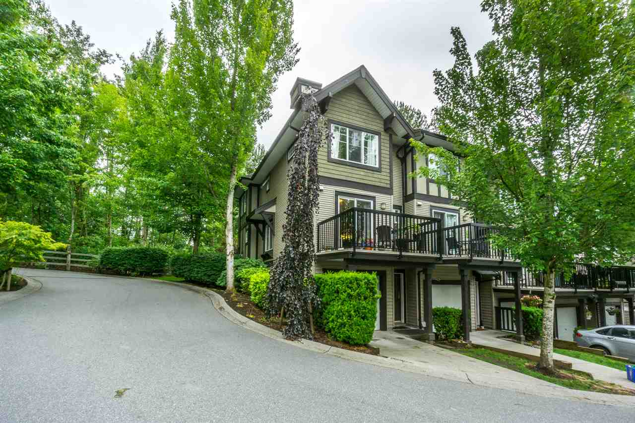 Main Photo: 88 21076 68TH Avenue in Langley: Willoughby Heights Townhouse for sale : MLS(r) # R2179747