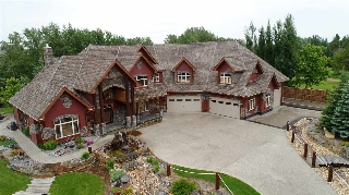 Main Photo: 25212B Coal Mine Road: Rural Sturgeon County House for sale : MLS® # E4070025