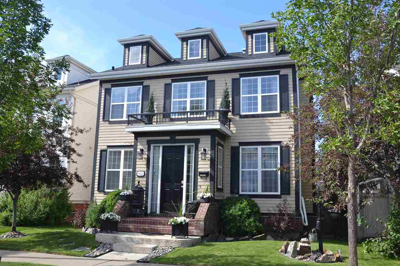 Main Photo: 9924 145 Avenue in Edmonton: Zone 27 House for sale : MLS® # E4070920
