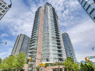 "Main Photo: 2301 1205 W HASTINGS Street in Vancouver: Coal Harbour Condo for sale in ""CIELO"" (Vancouver West)  : MLS(r) # R2191331"