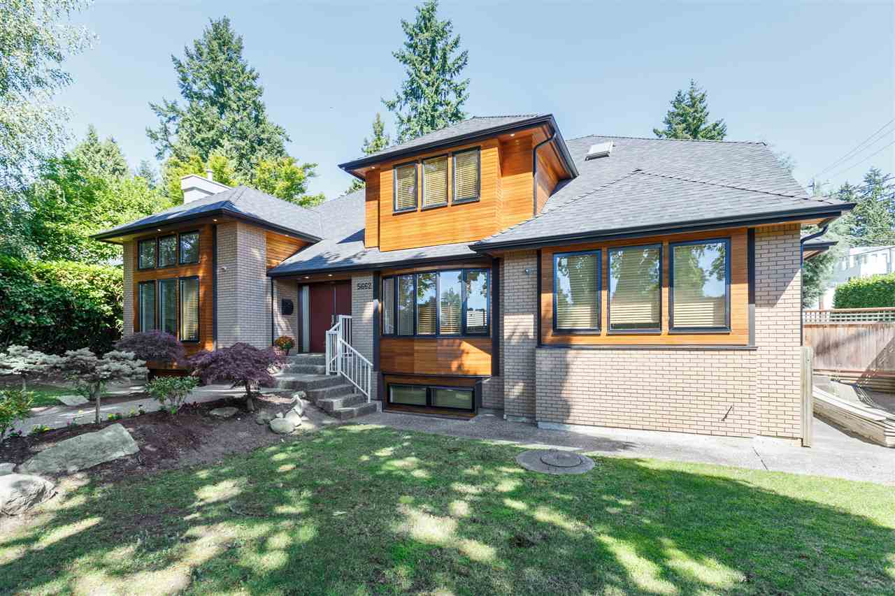 Main Photo: 5662 MAPLE Street in Vancouver: Shaughnessy House for sale (Vancouver West)  : MLS® # R2191914