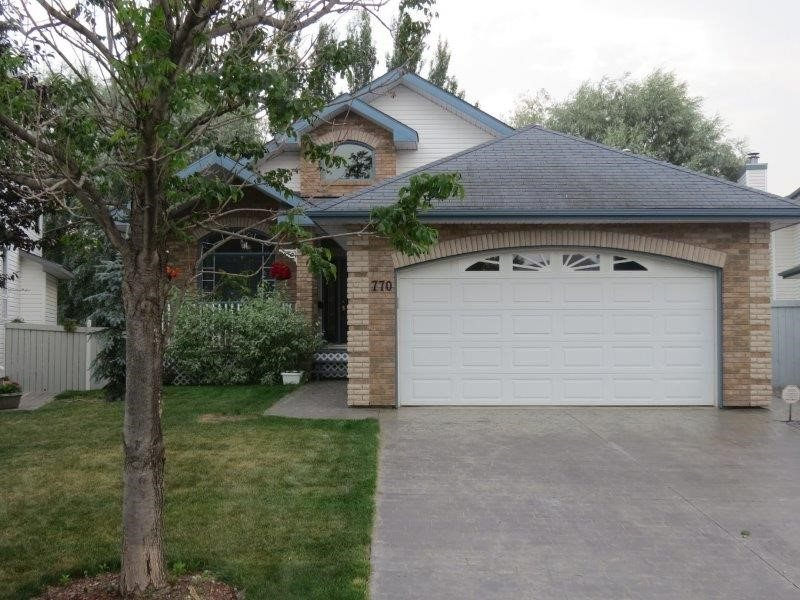 Main Photo: 770 ORMSBY Road W in Edmonton: Zone 20 House for sale : MLS® # E4075260