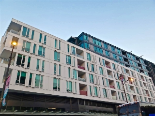 "Main Photo: 527 2888 CAMBIE Street in Vancouver: Fairview VW Condo for sale in ""THE SPOT"" (Vancouver West)  : MLS® # R2194445"