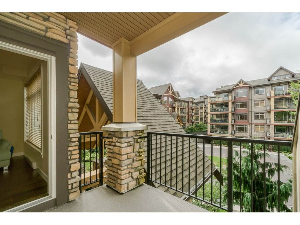"Photo 19: 351 8328 207A Street in Langley: Willoughby Heights Condo for sale in ""YORKSON CREEK"" : MLS® # R2196542"