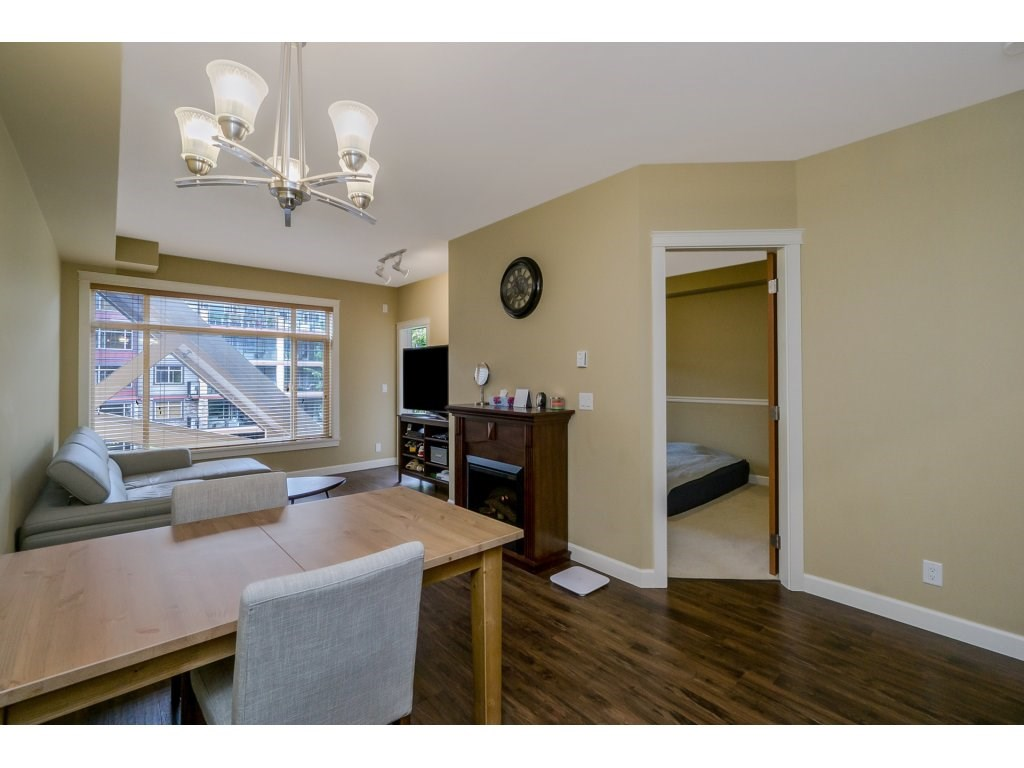 "Photo 3: 351 8328 207A Street in Langley: Willoughby Heights Condo for sale in ""YORKSON CREEK"" : MLS® # R2196542"