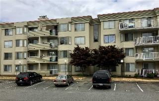 "Main Photo: 339 32830 GEORGE FERGUSON Way in Abbotsford: Central Abbotsford Condo for sale in ""Abbotsford Place"" : MLS® # R2198585"