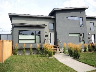 Main Photo: 16112 96 Avenue in Edmonton: Zone 22 House Half Duplex for sale : MLS® # E4079298