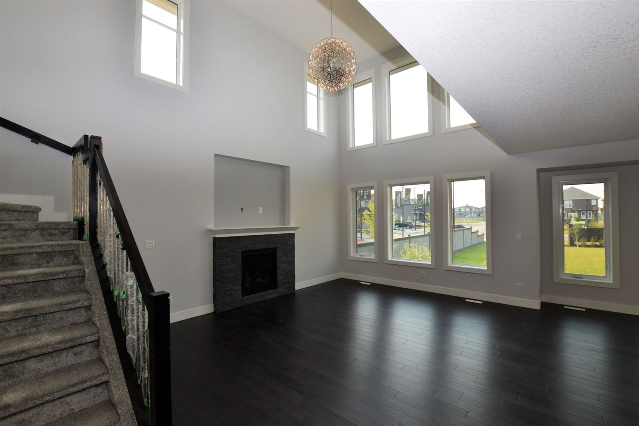 Photo 5: 17803 8 Avenue in Edmonton: Zone 56 House for sale : MLS® # E4079765